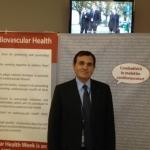 05/11/2013 - Settimana della salute cardiovascolare