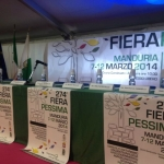 """07 marzo 2014 - \""""FIERA PESSIMA DI MANDURIA\"""" - LA TRADIZIONE CONTINUA."""