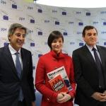 07/04/2016 - Lara Comi presenta il suo libro su Garanzia Giovani