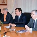 11 gennaio 2014 -  convegno comune di Avella su opportunità europee