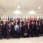 12-13 Febbario : Visita Amministratori e cittadini campani