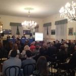 """12/11/2013 - Convegno: """"ENERGIA La ricerca dell'EFFICIENZA"""""""