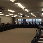 13/04/2016 - Visita Strasburgo delegazione Castel Frentano