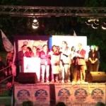 13/05/2013 - L\'On. Patriciello a Qualiano (Na) a sostegno di Salvatore ONOFARO candidato sindaco Pdl
