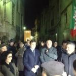 15 febbraio 2014 - Manduria - Inaugurazione Club Forza Italia
