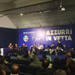 16 Gennaio 2016 - Azzurri in vetta, Roccaraso