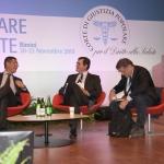 21/11/2015 - Rimini, IV Congresso Nazionale Corte di Giustizia Popolare per il diritto alla salute
