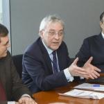 23 gennaio 2013 - Visita rappresentanti Ordine degli Avvocati
