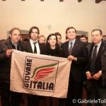 26 gennaio 2014 - Castrovillari: il riscatto della Calabria parta da Forza Italia