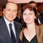 27 ottobre 2006 – POZZILLI (IS) - Visita dell'On. Silvio Berlusconi in occasione della campagna elettorale per le elezioni regionali del Molise