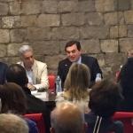 29/05/2016 - Castelvenere, convegno su valorizzazione cooperative