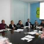 """7 febbraio 2014 - Campobasso, incontro su Programma Europeo \""""COSME\"""""""
