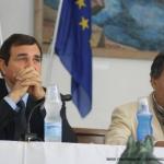 AMENDOLARA - NO TRIV, LA QUESTIONE APPRODA AL PARLAMENTO EUROPEO
