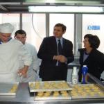 Conoscere il Parlamento Europeo L'on. Aldo Patriciello incontra i giovani delle scuole