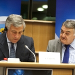 EPP-Hearing Space Policy