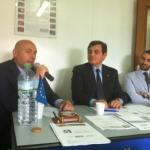 Incontro sui fondi di Coesione 2014 -2020 per Calabria - Montalto Uffugo