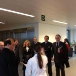 Iniziativa Spread Sanitario 2013 - Parlamento europeo