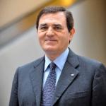 Interview of Aldo PATRICIELLO