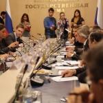 Missione a Mosca - Ottobre 2015