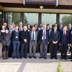 Visita JRC ITU Karlsruhe