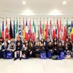 VISITA STUDENTI ABRUZZESI A BRUXELLES - 15/10/2013