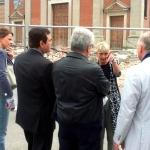 Visita Zone Terremotate - Emilia Romagna