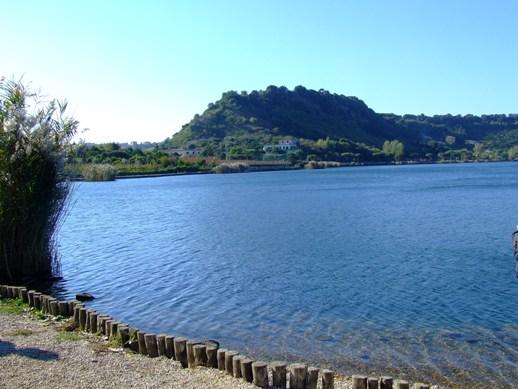 Fondi europei per i laghi d 39 averno e lucrino for Lago lucrino